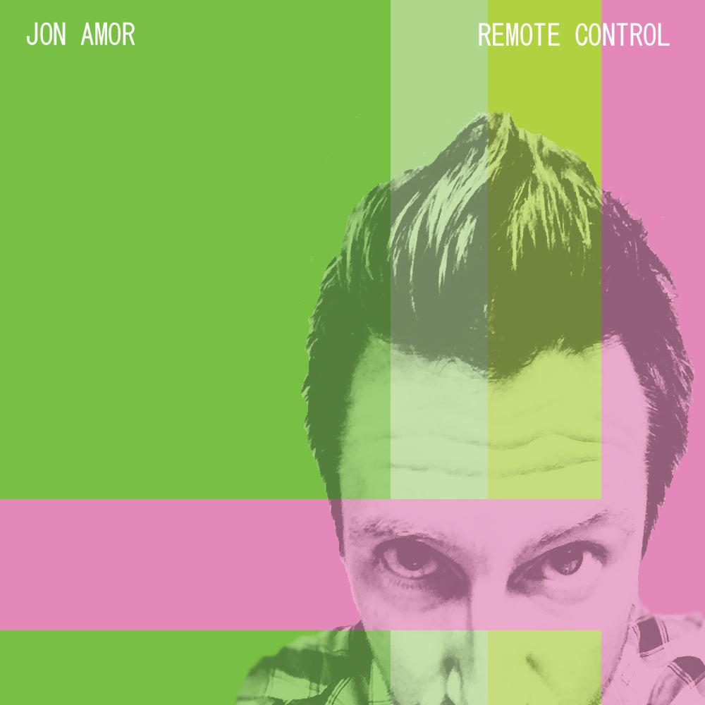 Jon Amor's Remote Control