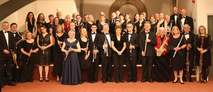 Devizes Town Band Comes to You for Remembrance