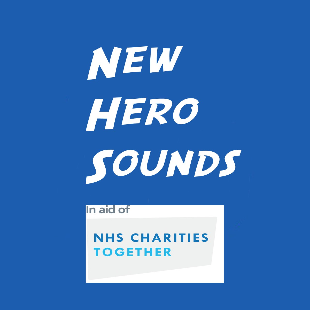 ScreamLite's New Hero Sounds for NHS Charities Together