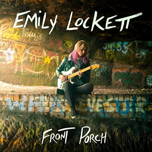 Song the Day 9: Emily Lockett