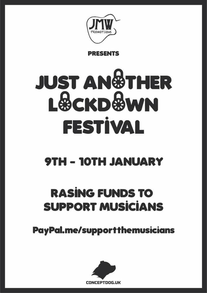 Just Another Lockdown Festival
