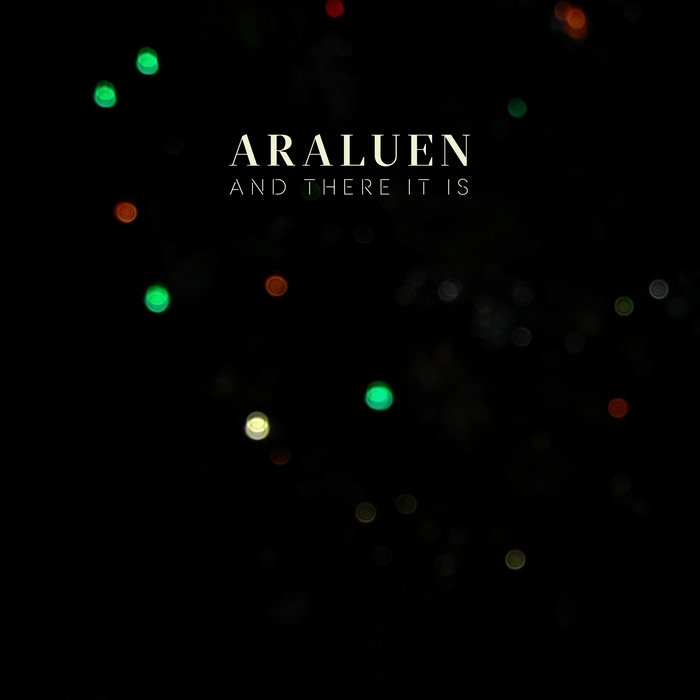 And There it is, Araluen