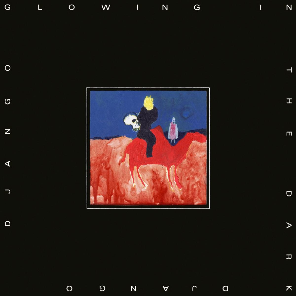 Glowing in the Dark with DjangoDjango