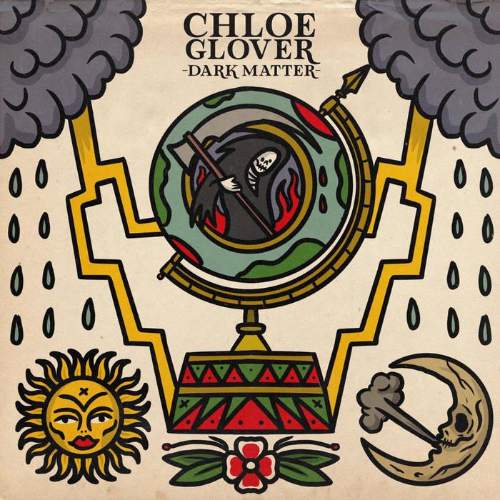 Dark Matter: Chloe Glover