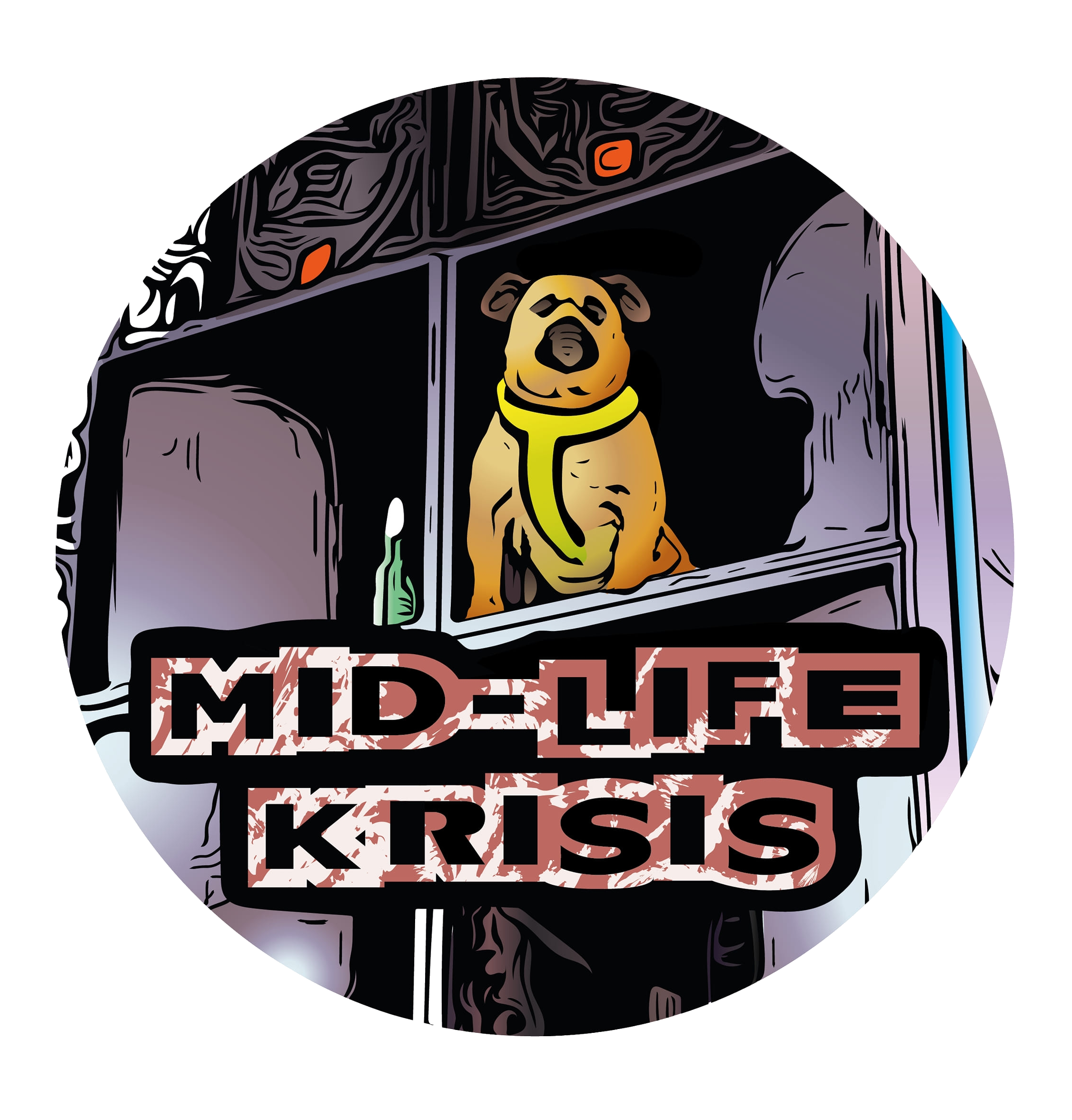 Swindon Sound System Mid Life Krisis Live Streams