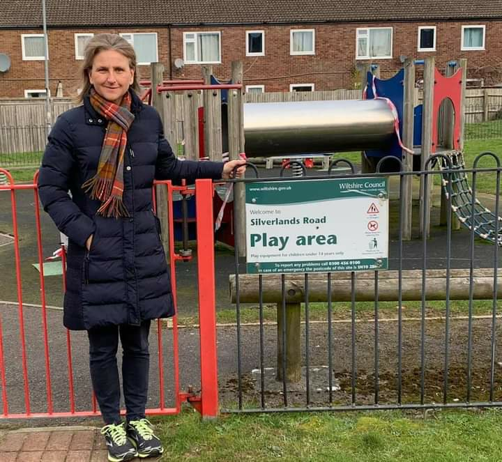 After 2 Years: Silverlands Playpark Update