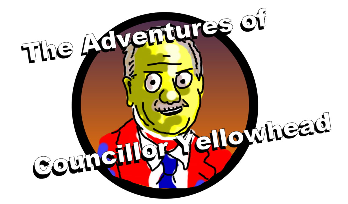 Chapter 6: The Adventures of Councillor Yellowhead: The Case of the Pam-Dimensional Pothole