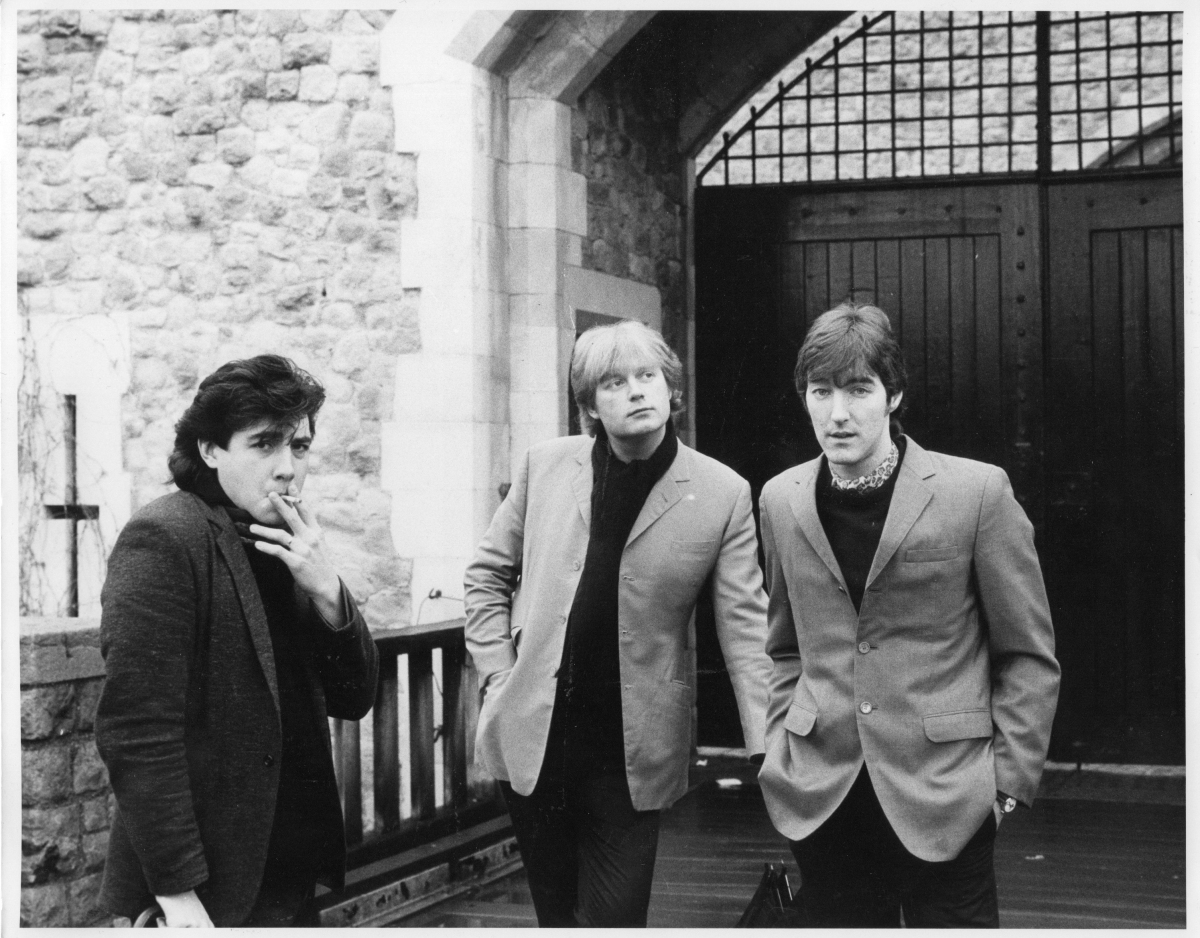 Eighties Mod Revival Lost Gem: The DirectHits