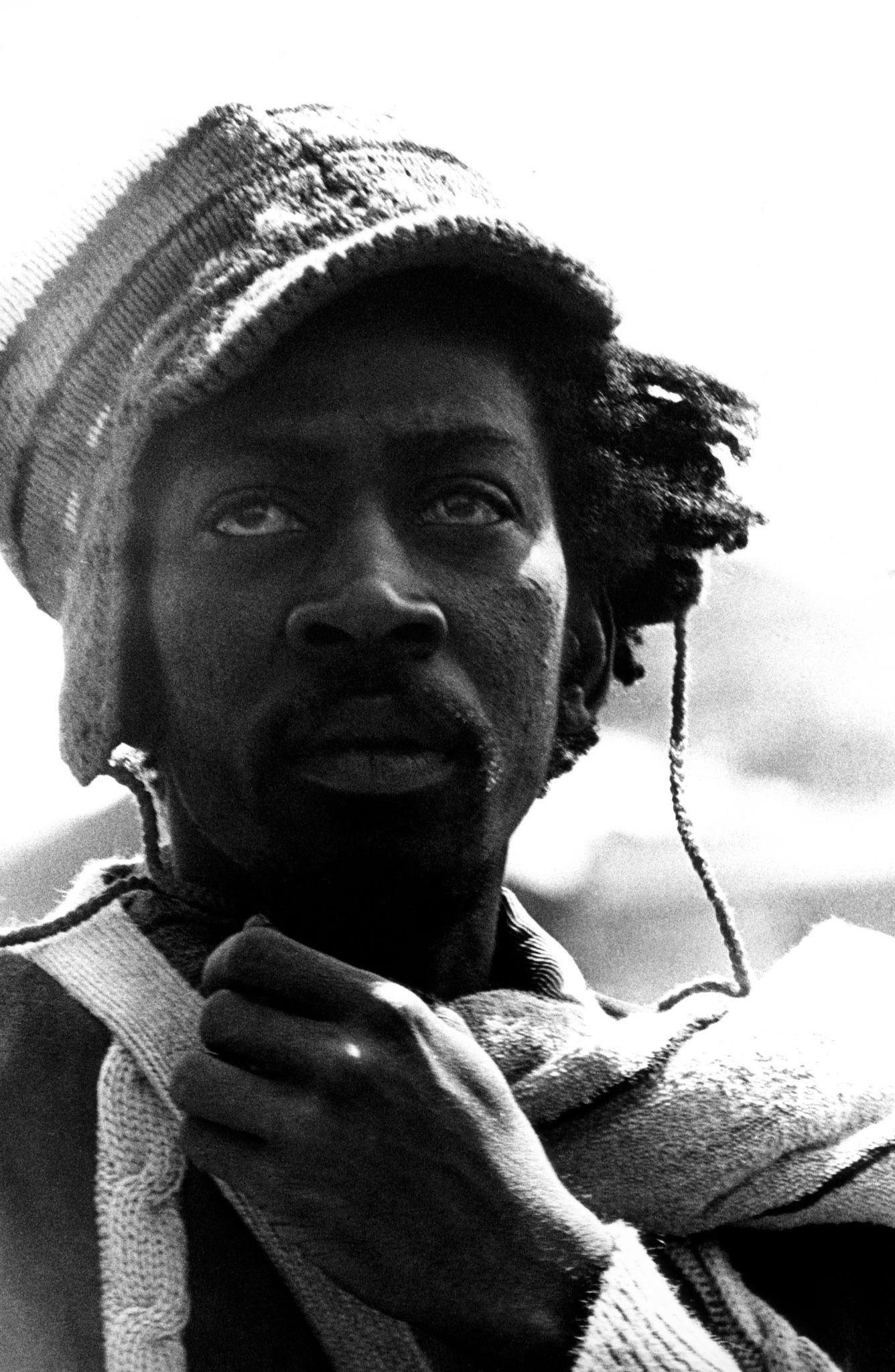 Song of the Day 29: Bunny Wailer 1947-2021