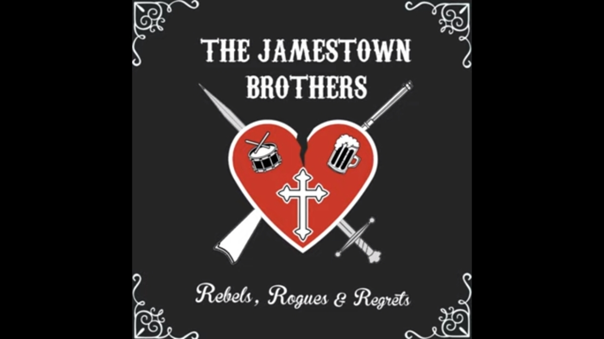 Song of the Day 35: The JamestownBrothers