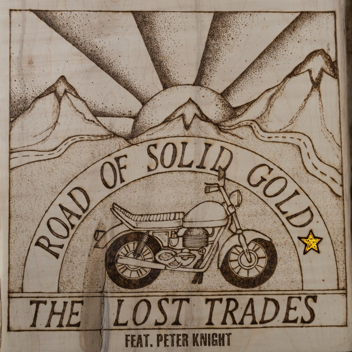 Looking Forward to the Trades' Road of Solid Gold