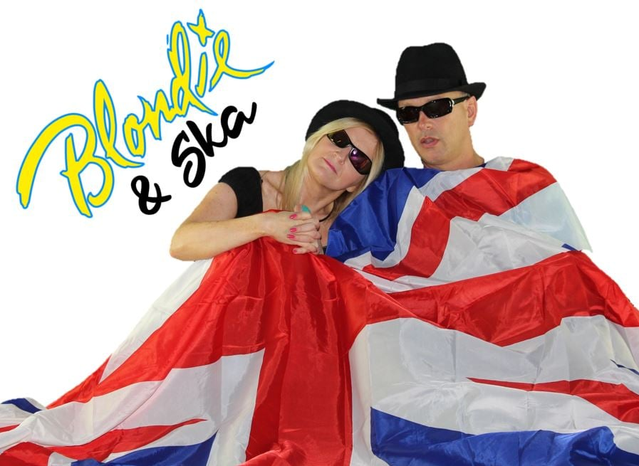 Tribute Acts Going the Extra Mile; Blondie &Ska