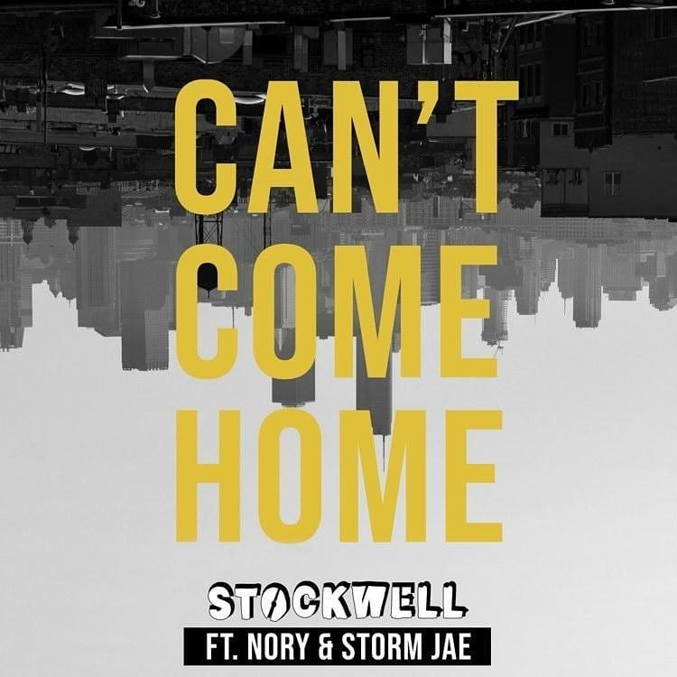 Stockwell, Storm Jae and Nory Can't Come Home