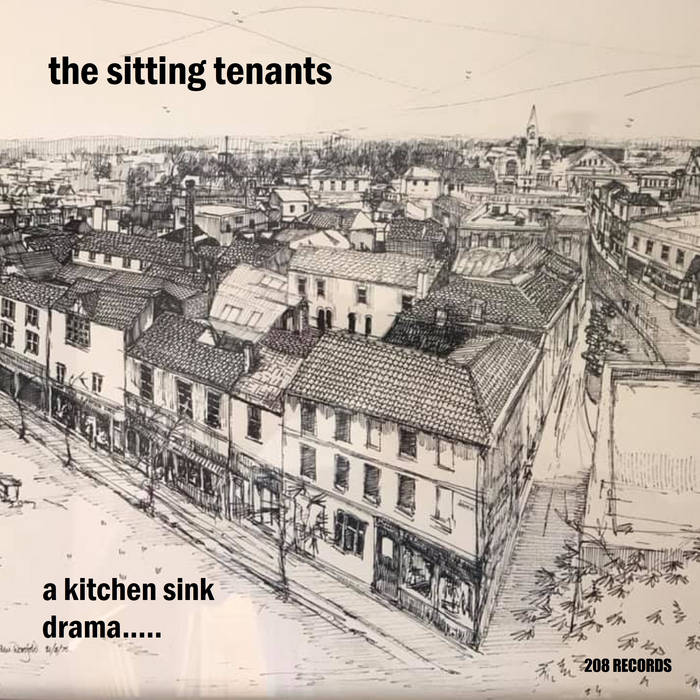 A Trowbridge Kitchen Sink Drama; Sitting Tenants