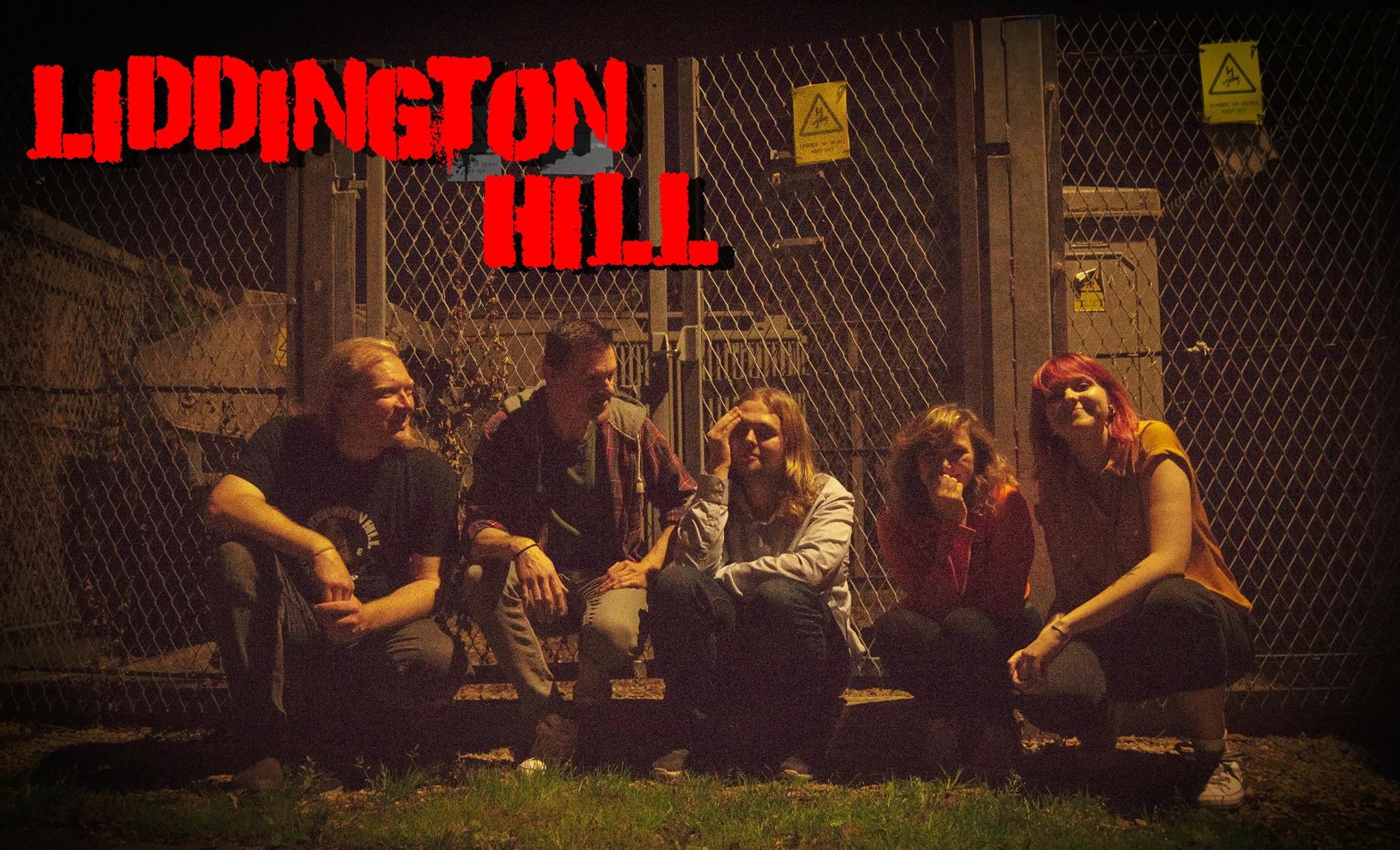Liddington Hill Celtic Punk!