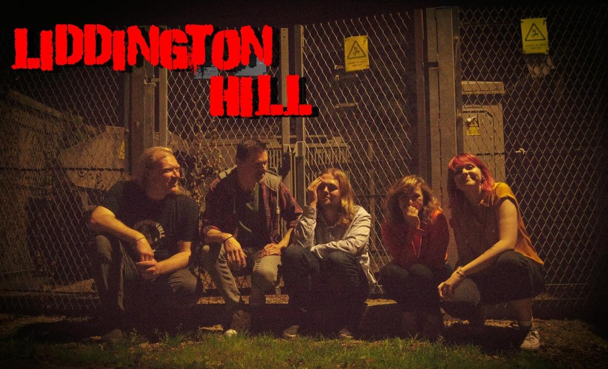 Liddington Hill CelticPunk!