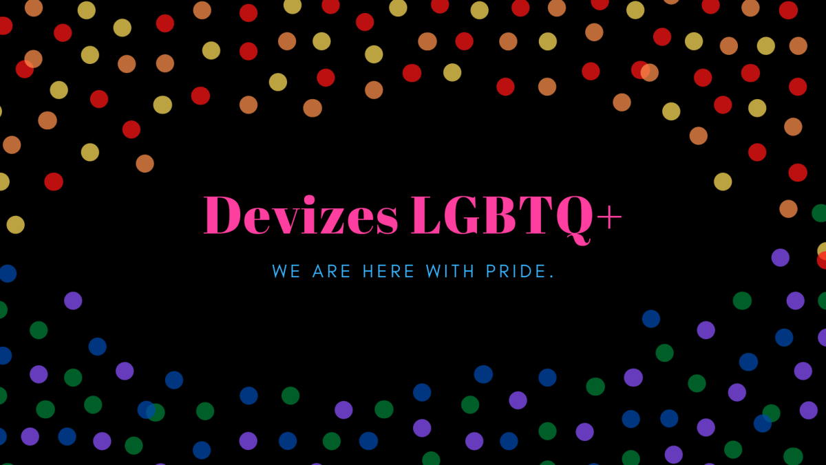 Devizes; an LGBTQ+-Friendly Community, a DevizesPride?