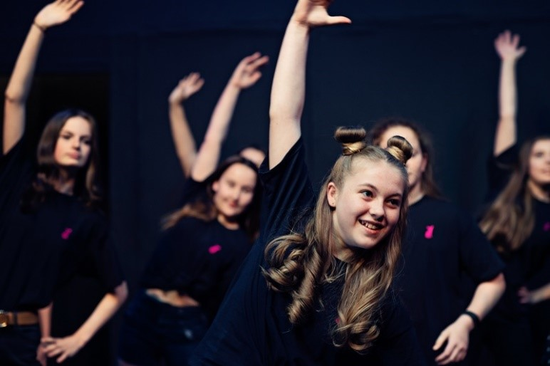 Devizes Wharf Theatre Launch Youth Theatre