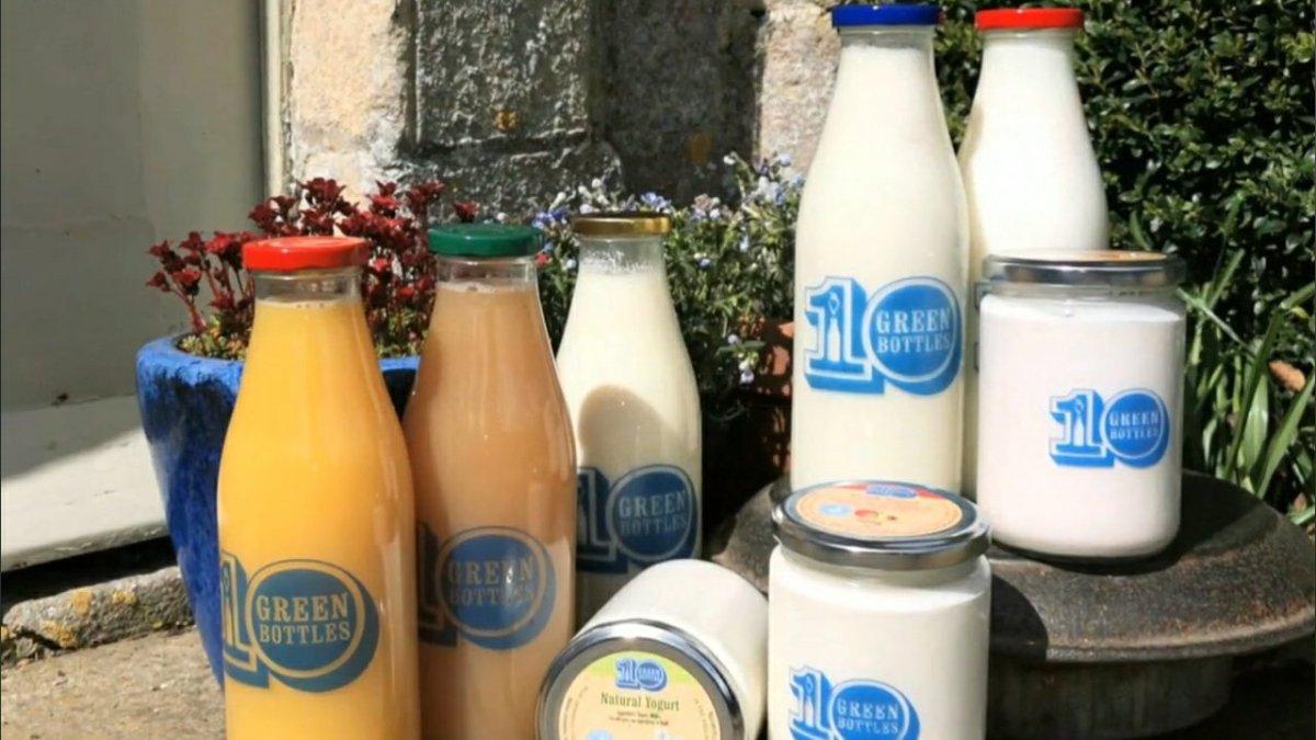 Planks Dairies Introduces Locally Sourced Organic DairyRange