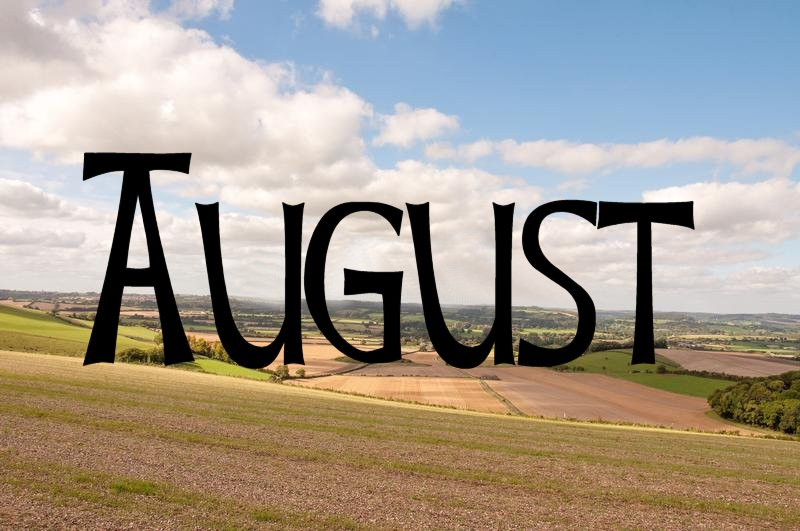 Hotting up for August 2021: Things to Do Across Wiltshire and Beyond