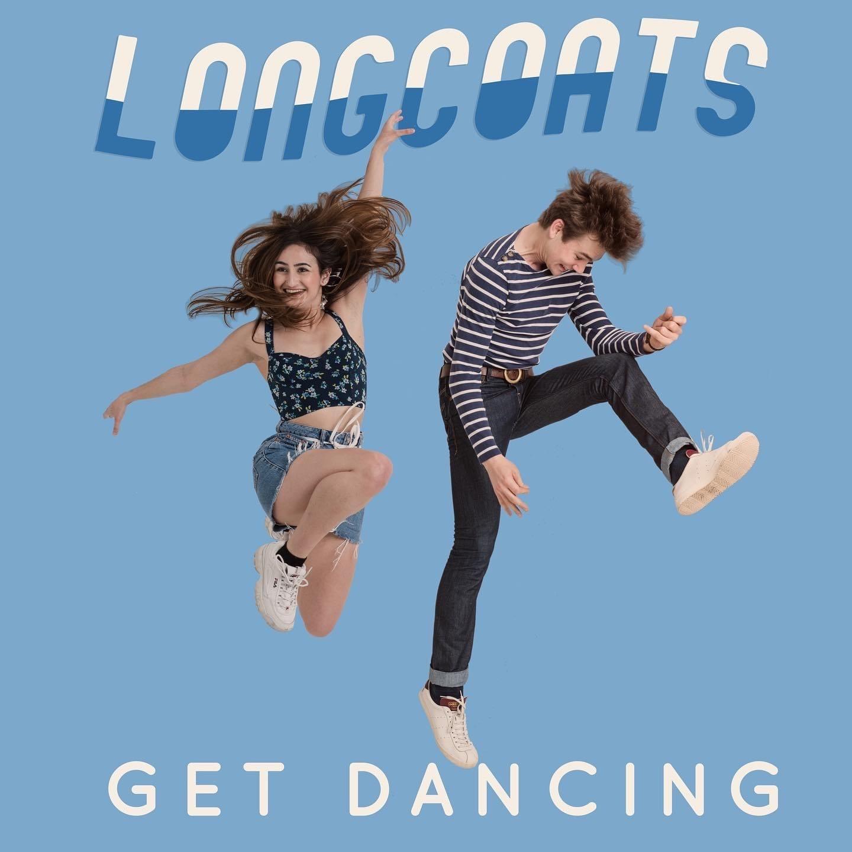 Longcoats Get Dancing