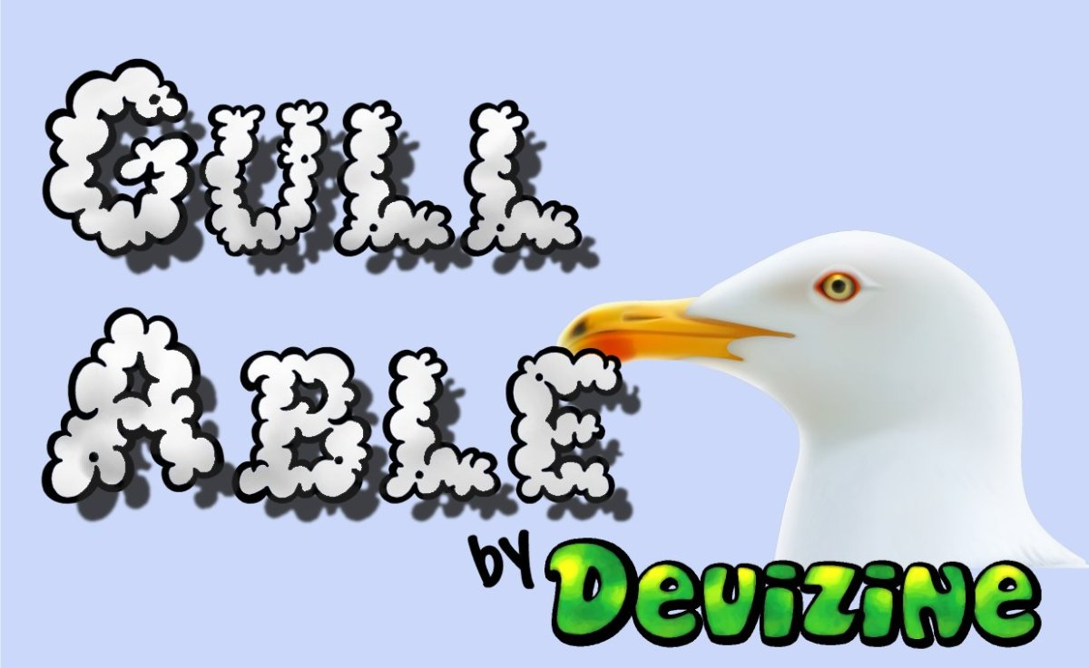 Gull Able Part2