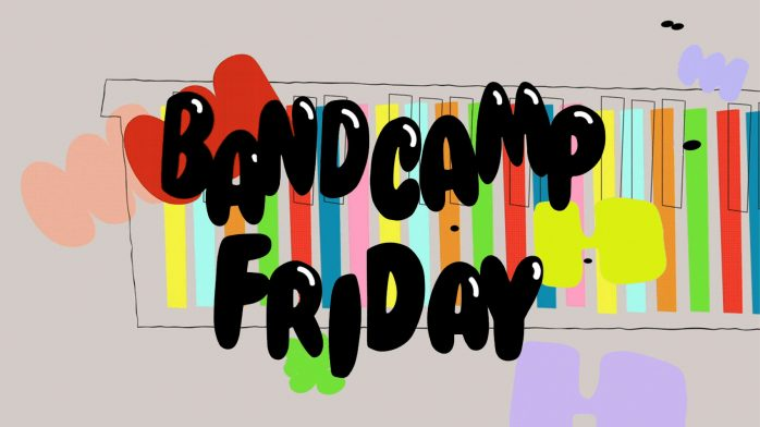 Today is Bandcamp Friday, Best Day to Bag Our 4Julia's HouseCompilation