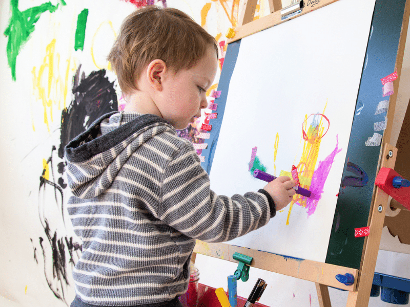 Help DOCA Brighten up Devizes; An Art Project for all Ages….