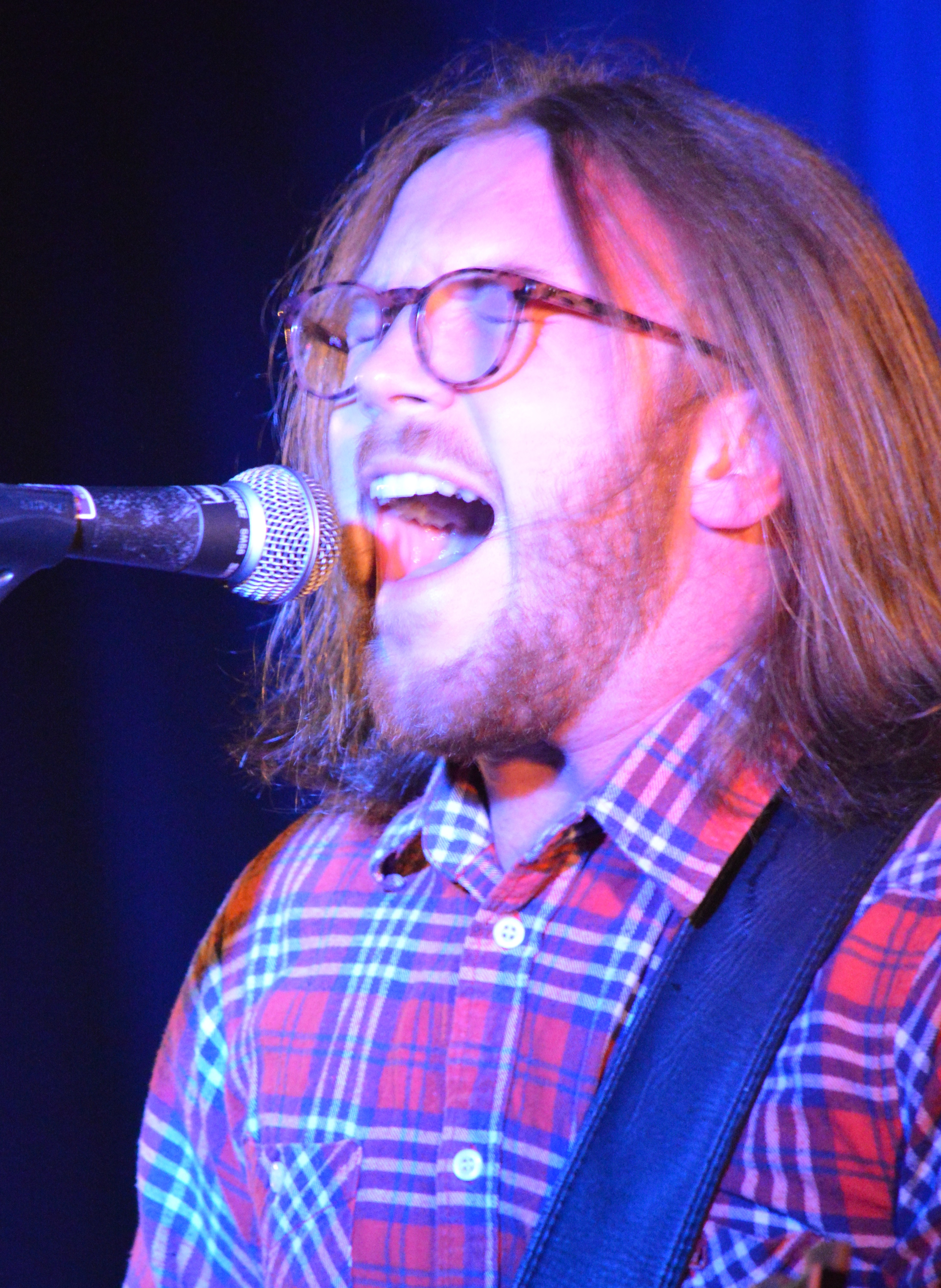 REVIEW – Creedence Clearwater Review – Long Street Blues Club – Saturday 18th September 2021