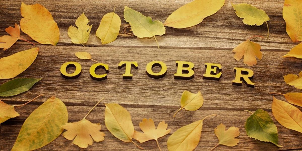 Local Happenings for October2021